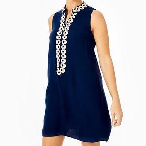 NWT Lilly Pulitzer Jane Shift Dress